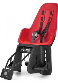 Детское кресло Bobike One Maxi 1P strawberry red