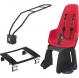 Детское кресло Bobike One Maxi 1P strawberry red 3