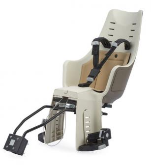 Детское кресло Bobike Exclusive Maxi 1P safari chic