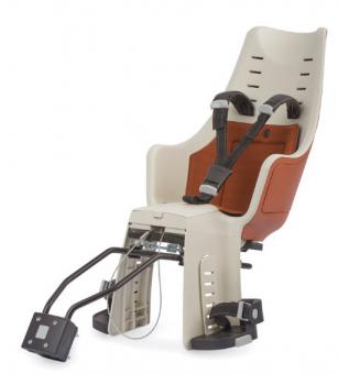 Детское кресло Bobike Exclusive Maxi 1P cinnamon brown