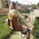 Детское кресло переднее Bobike One Mini urban grey 5