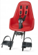 Детское кресло переднее Bobike One Mini strawberry red 1