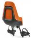 Детское кресло переднее Bobike One Mini crisp copper 1