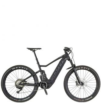 Велосипед Scott E-Spark 710 (2018)