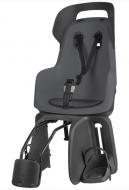 Детское кресло Bobike Go Frames Macaron Grey