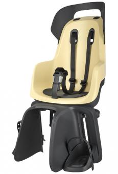 Детское кресло Bobike Go Frames Lemon Sorbet