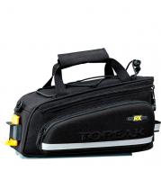 Велосумка на багажник Topeak RX TrunkBag EX, с жесткими направляющими