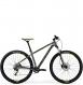 Велосипед Merida Big.Nine 300 (2019) SilkAnthracite/Green/Black 1