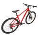 Велосипед Merida Big.Seven 300 (2019) MetallicRed/DarkRed/Black 3