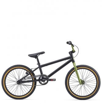 Велосипед Giant GFR FW black (2018)
