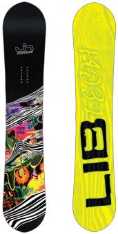 Сноуборд Lib Tech Skate Banana (2019)