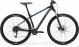 Велосипед Merida Big.Nine 200 (2019) MattBlack/Silver/Blue 1