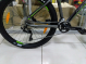 Велосипед Merida Big.Seven 300 (2019) SilkAnthracite/Green 5