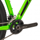 Велосипед Merida Big.Nine 500 (2019) Green/Black 5