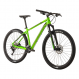 Велосипед Merida Big.Nine 500 (2019) Green/Black 2