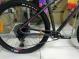 Велосипед Merida Big.Nine 600 (2019) MattDarkSilver/Black/Red 3