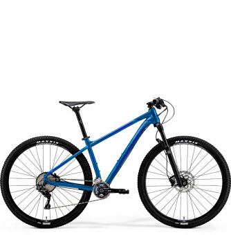 Велосипед Merida Big.Nine XT-Edition (2019)