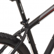 Велосипед Merida Big.Nine-20 D (2019) MattBlack/Red/Silver 8