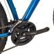 Велосипед Merida Big.Seven 20-D (2019) Blue/Green 4