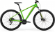 Велосипед Merida Big.Nine-40 D (2019) LiteGreen/Black 1