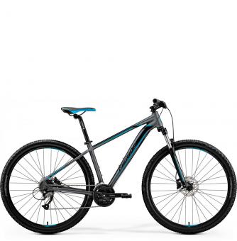 Велосипед Merida Big.Nine-40 D (2019)