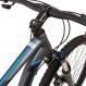 Велосипед Merida Big.Nine-40 D (2019) 4