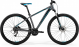Велосипед Merida Big.Nine-40 D (2019) 1