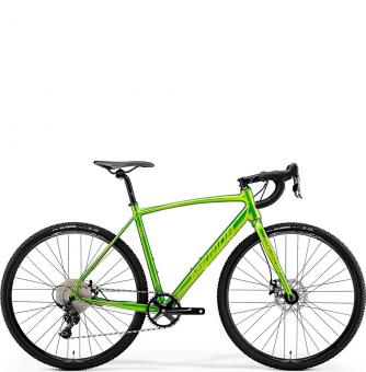 Велосипед Merida CycloCross 100 (2019)