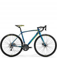 Велосипед Merida CycloCross 300 (2019)