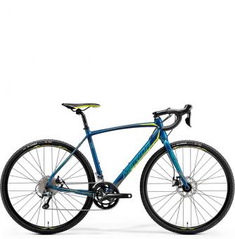 Велосипед Merida CycloCross 300 (2019)