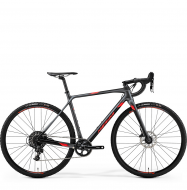 Велосипед циклокросс Merida Mission CX5000 (2019)