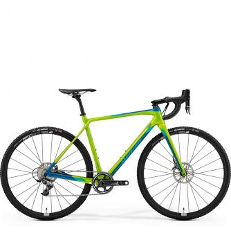 Велосипед Merida Mission CX 8000 (2019)