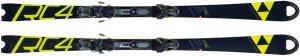 Горные лыжи Fischer RC4 Worldcup SL Curv Booster (2019)