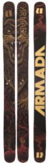 Горные лыжи Armada Magic J (2019)