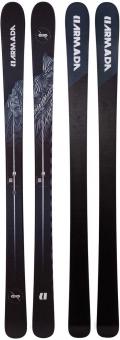 Горные лыжи Armada Invictus 89 TI (2019)