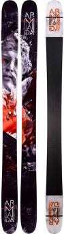 Горные лыжи Armada ARV JJ UL (2019)