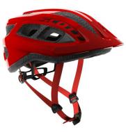 Шлем Scott Supra red (2017)