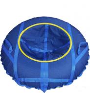 Тюбинг Спортивный гид НСП 110 см (Синий)