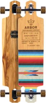 Лонгборд Arbor Dropcruiser Flagship (2018)
