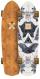 Лонгборд Arbor Pocket Rocket Bamboo (2018) 1