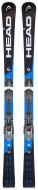 Горне лыжи Supershape i.Titan + Крепление PRD 14 GW (2019)