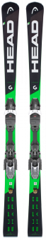 Горные лыжи Supershape i.Magnum + Крепление PRD 14 GW (2019)