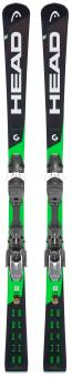 Горные лыжи Supershape i.Magnum + Крепление PRD 12 GW (2019)