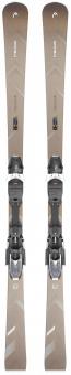 Горные лыжи Premium + Крепление PRD 14 GW (2019)