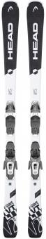 Горные лыжи Head V-Shape V2 + Крепление SX 10 (2019)