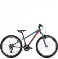 Подростковый велосипед Cube Kid 240 (2019)