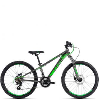 Подростковый велосипед Cube Kid 240 Disc (2019)