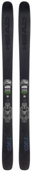 Горные лыжи Head Kore 105 + Крепление ATTACK² 14 AT (2019)