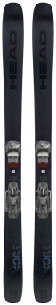Горные лыжи Head Kore 99 + Крепление ATTACK² 16 GW (2019)