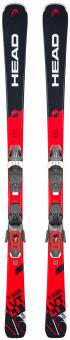 Горные лыжи Head V-Shape V6 + Крепление PR 11 GW (2019)